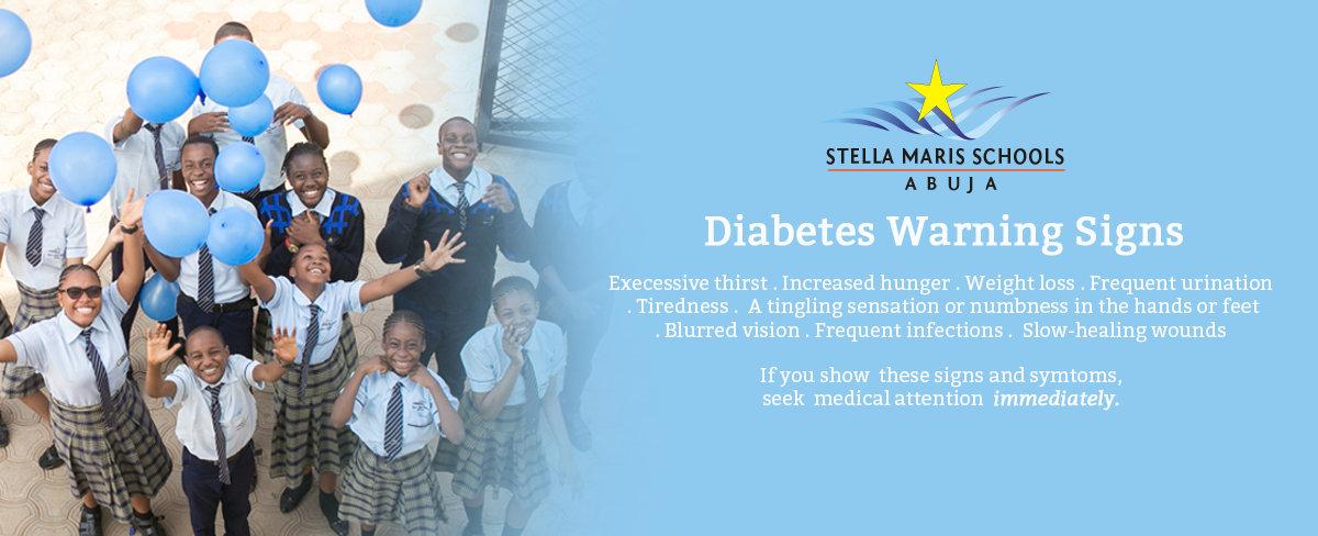 World Diabetes Awareness 1