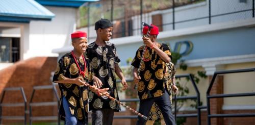 Igbo attire1