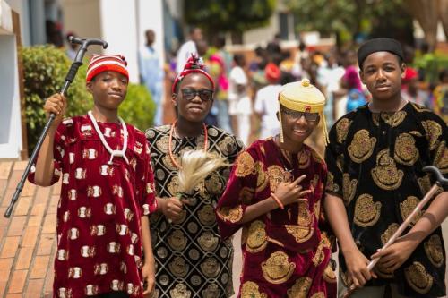 Igbo attire3
